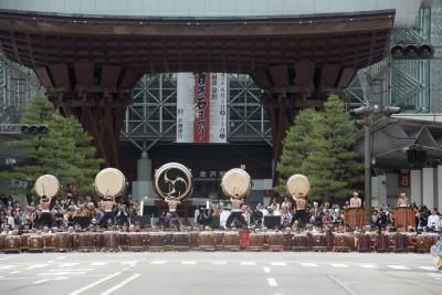 百万石祭り2015
